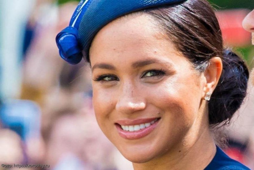 Королевский эксперт: принцесса Диана не одобрила бы Меган Маркл