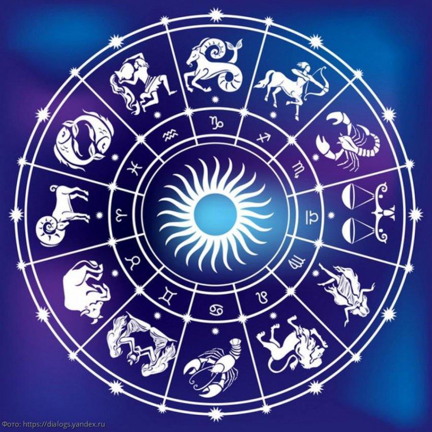Гороскоп на неделю с 8 по 14 июля для всех знаков Зодиака