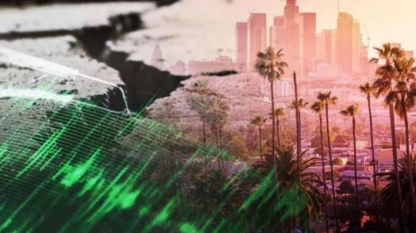 Геологическая служба США предрекла Калифорнии еще одно мощное землетрясение
