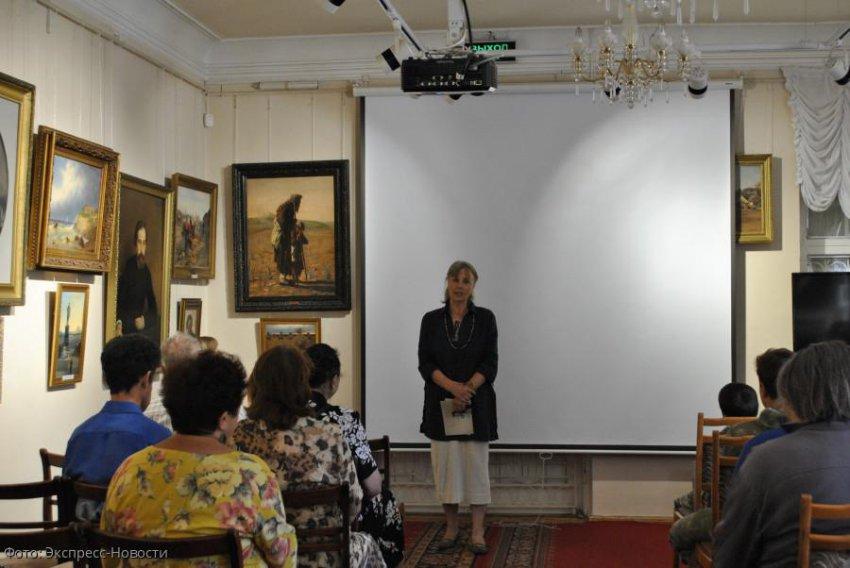 Дни памяти художника Н.А. Ярошенко проходят в Кисловодске