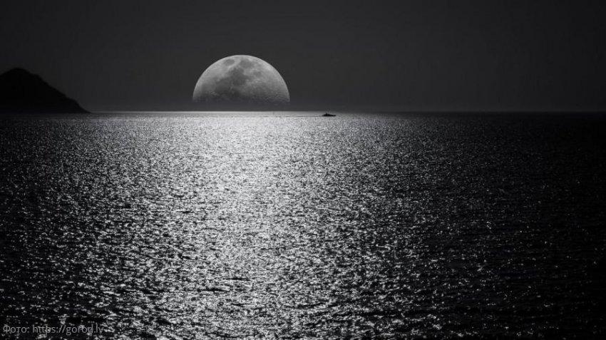 Лунный календарь на неделю с 8 по 14 июля