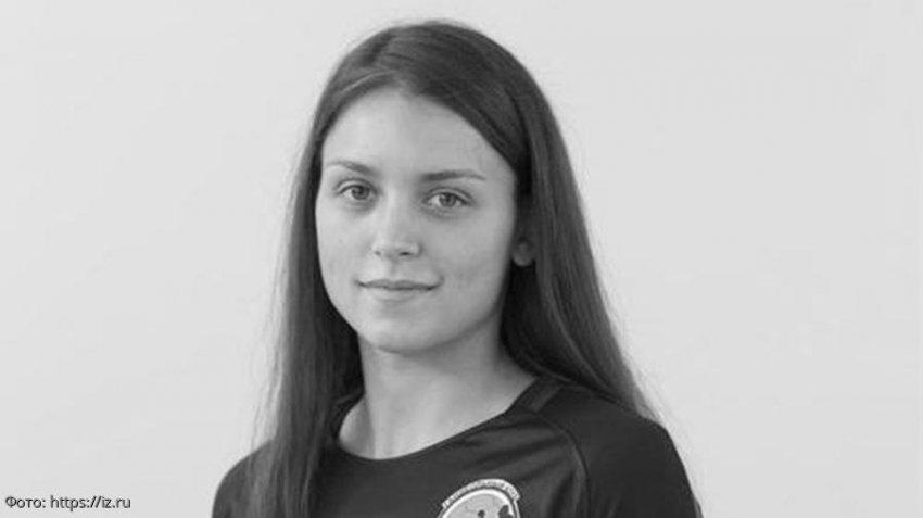 В Польше утонула 20-летняя звезда сборной России по пляжному гандболу Катя Королёва