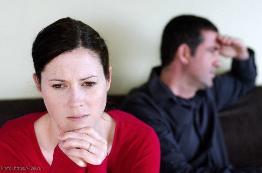 Бедность назвали главной причиной разводов в России