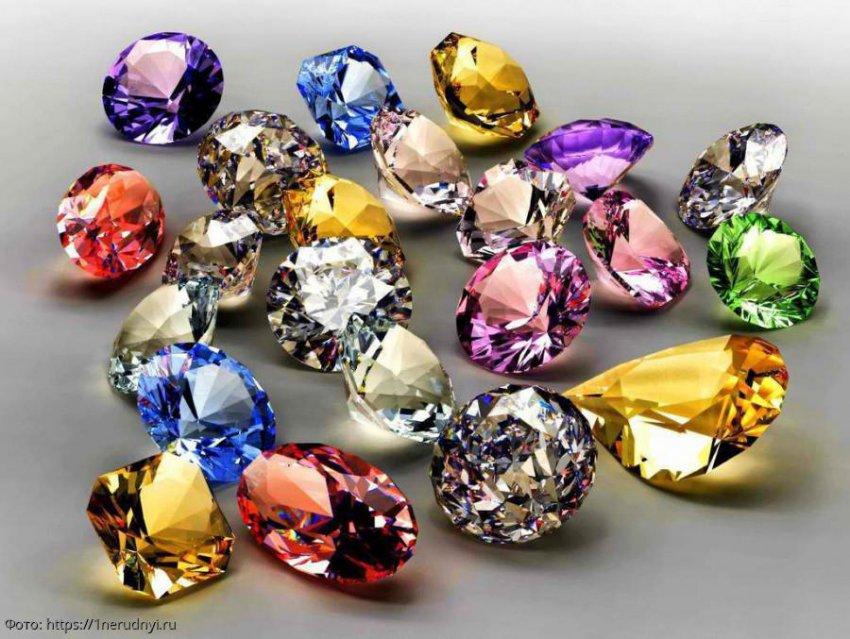 Камни и минералы для представителей огненных знаков: Овен, Лев и Стрелец