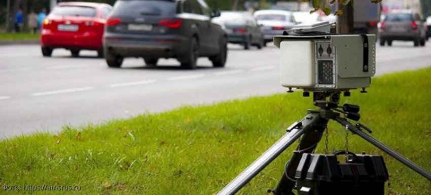 Владимир Путин высказался о целях установки камер видеофиксации на российских дорогах