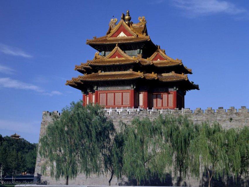 Китайский гороскоп на 11 июля 2019