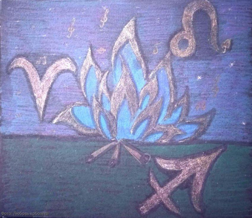 Музыка и знаки Зодиака: стихия Огня