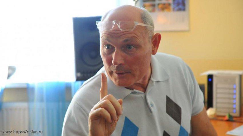 Геннадий Малахов выступил с критикой в адрес передачи Малышевой «Жить здорово»