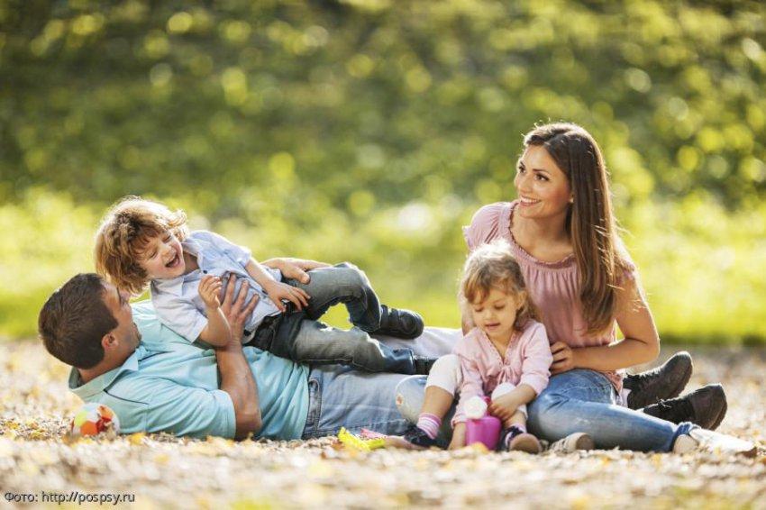 Особенности воспитания детей каждого знака Зодиака