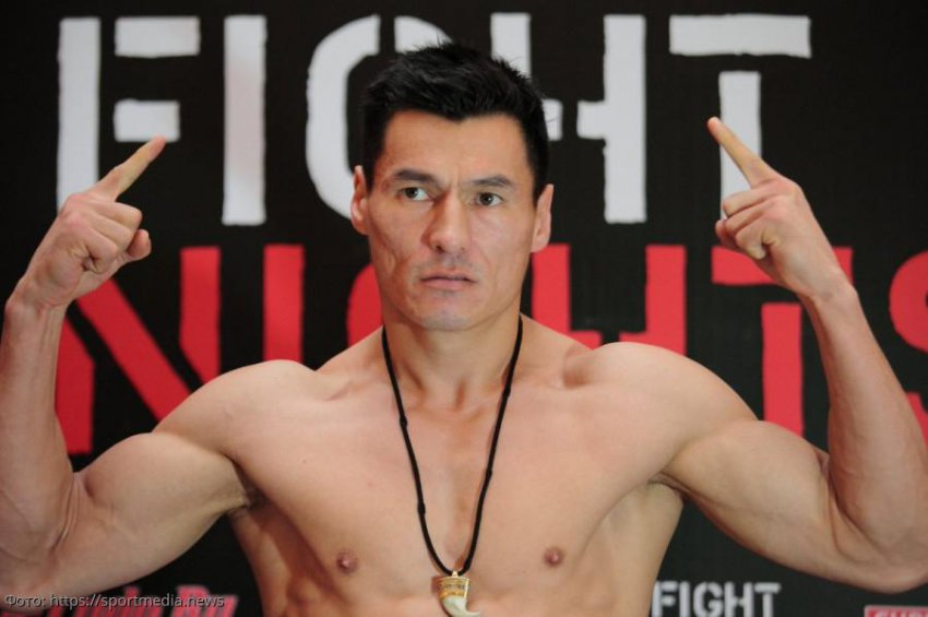 Знаменитый боксёр Денис Лебедев объявил о завершении карьеры