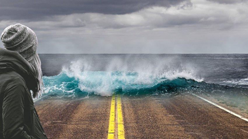 Глобальное потепление: названы страны, которые могут опустеть к 2050 году