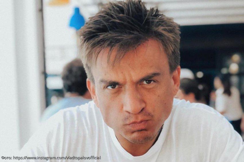 Влад Топалов призвал не стесняться называть людей с избыточным весом толстыми