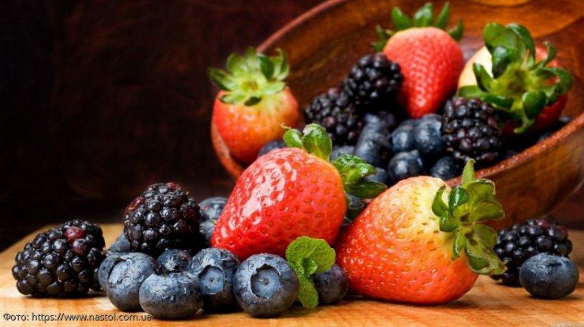 Четыре самых опасных летних продукта