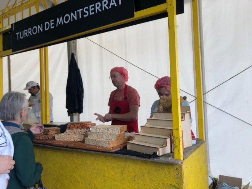 В Москве проходит фестиваль сыра