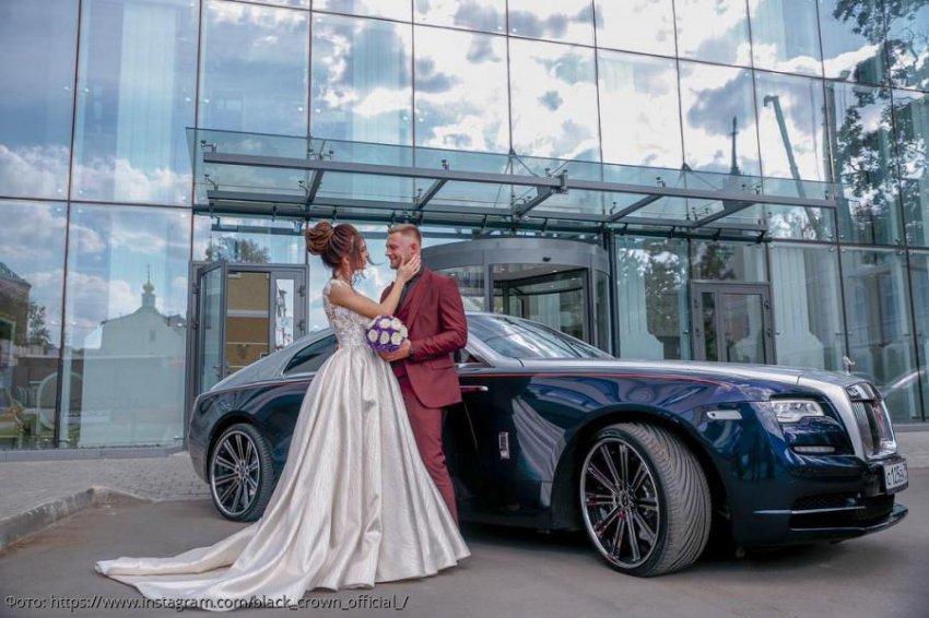Звезды «Дома-2» Виктор Литвинов и Татьяна Мусульбес разводятся