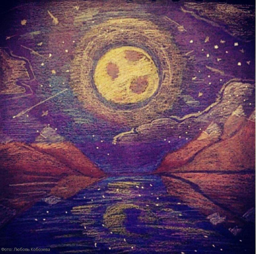 Лунный гороскоп на 15 Июля