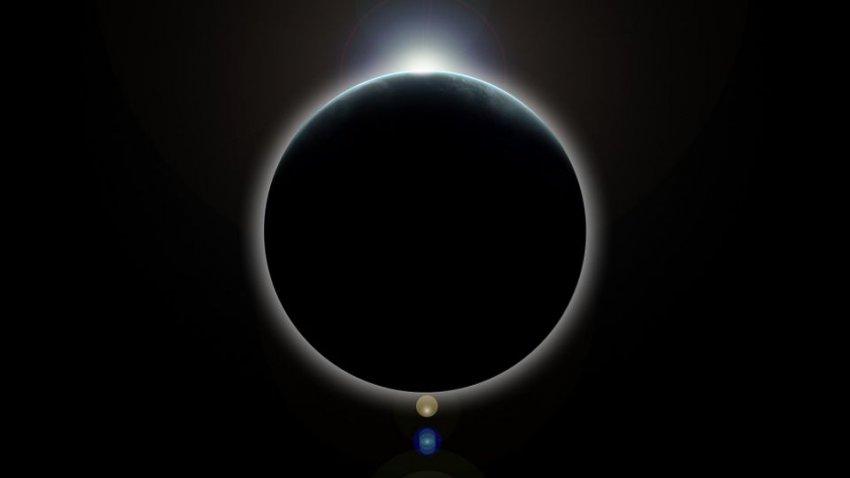 Приближается новое лунное затмение: что нужно и не нужно делать во время события, советы от астропсихолога