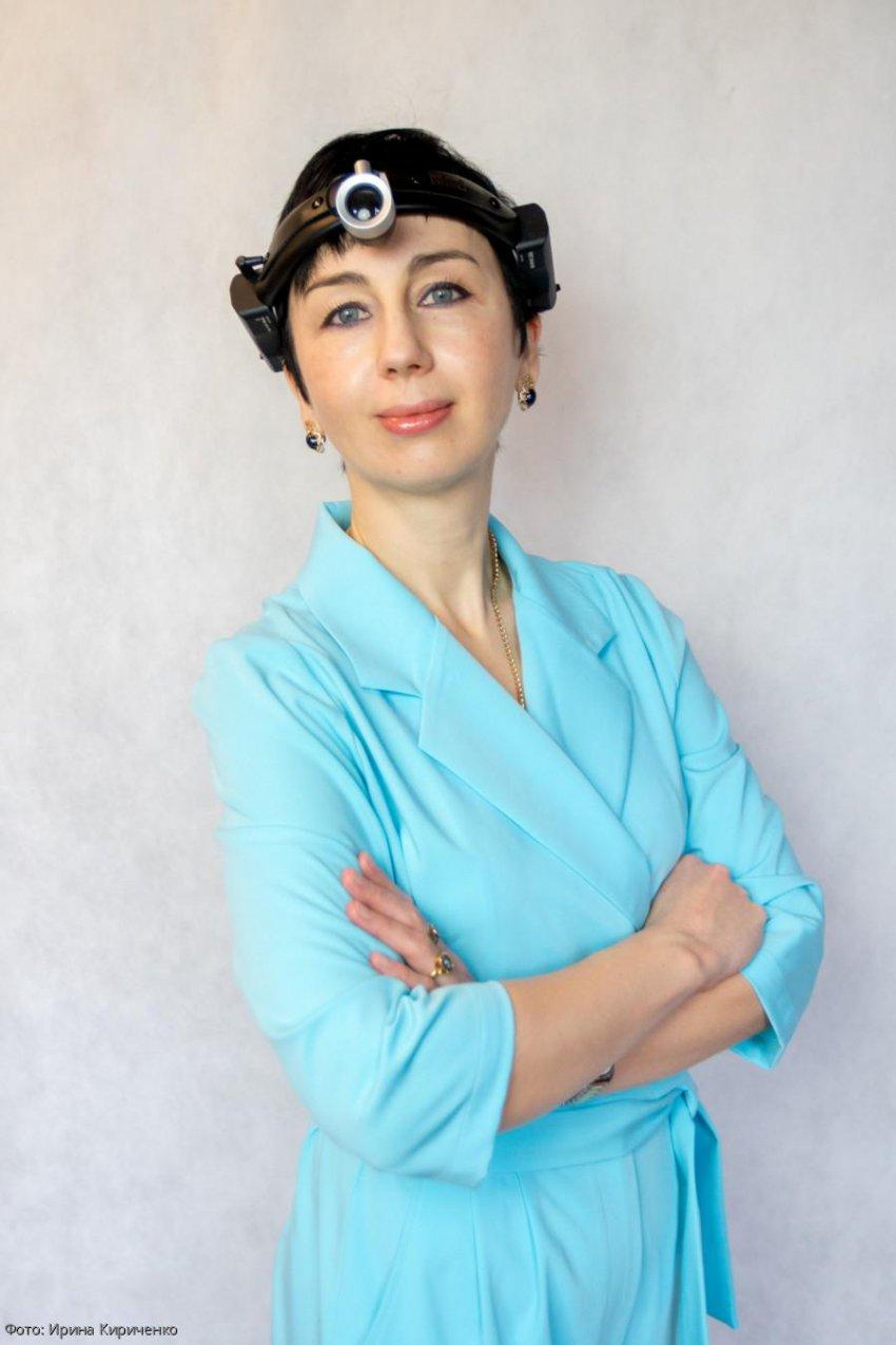 Доктор медицинских наук Ирина Кириченко рассказала, как не болеть летом