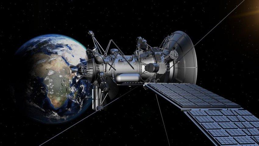 Такого еще не было: перестали работать все европейские спутники навигации