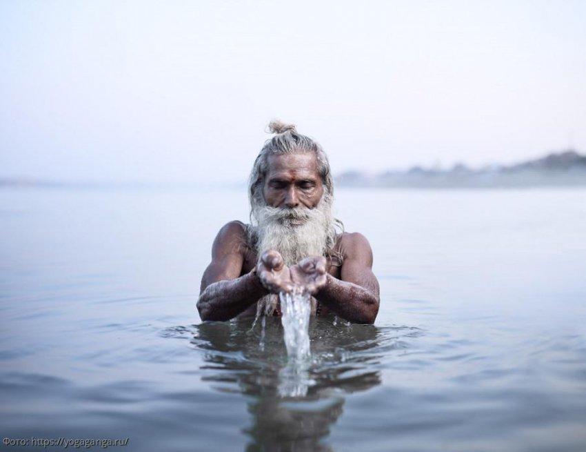 Город мертвых: обряды в священном индийском городе Варанаси