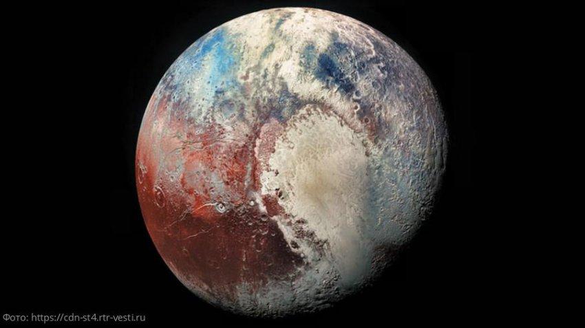 Ученые из США заявили о возможности искать внеземную жизнь по цветовым оттенкам