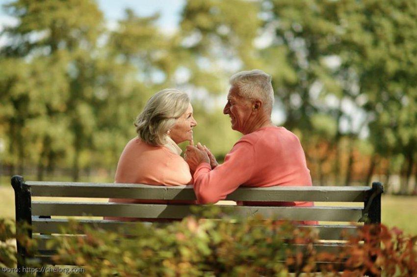 Знаки Зодиака, которые умеют радоваться старости