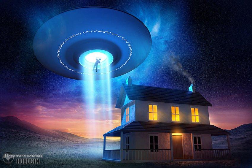 «Надо выключить свет, иначе они меня увидят»: Жуткая ночь в Десото - Paranormal-news.ru