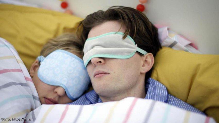 Факты про сон, которые важно знать