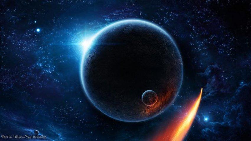 7 интересных фактов о космосе