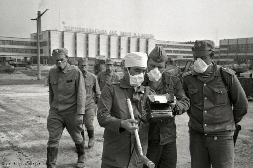 В Казахстане ликвидатор аварии на ЧАЭС выбросился из окна, посмотрев фильм «Чернобыль»