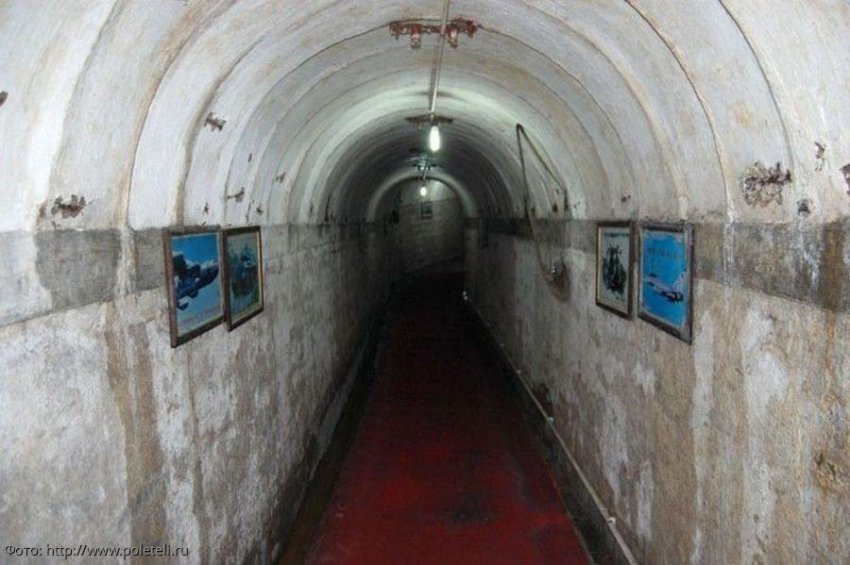 3 самых больших подземных города в мире