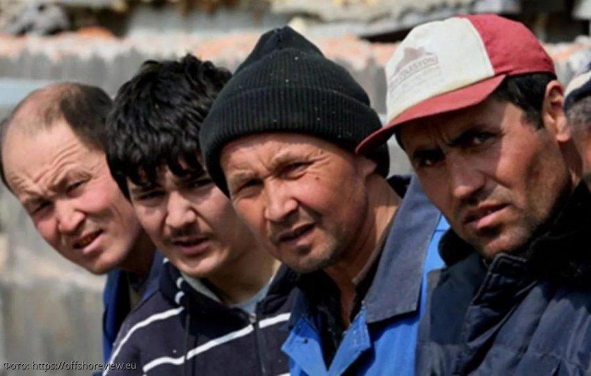 Двоих строителей из Закавказской республики выдворили из России за нарушение правил пограничного режима