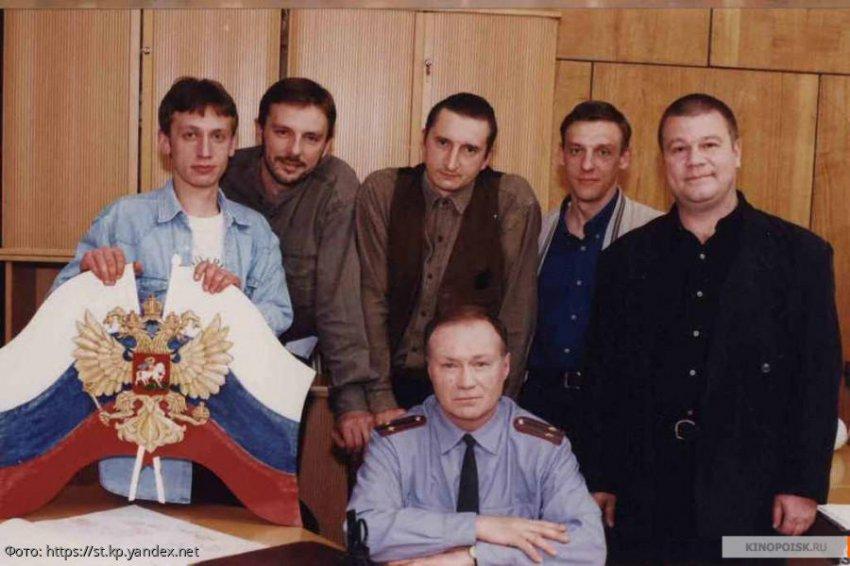 Актеру Юрию Кузнецову сделали срочную операцию на сердце