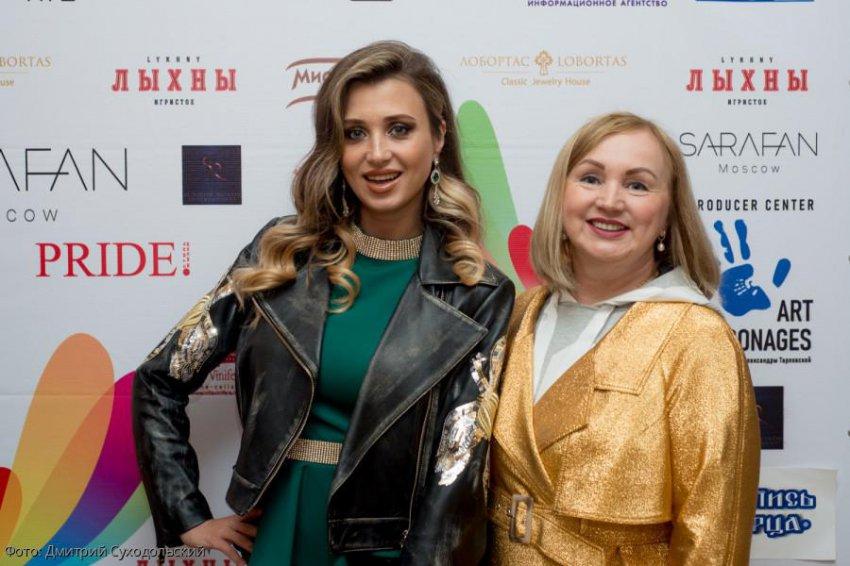 В Москве прошел благотворительный аукцион в помощь нуждающимся