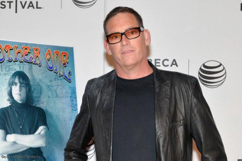 Создатель «Холостяка» продюсер Майк Флейс избил беременную жену