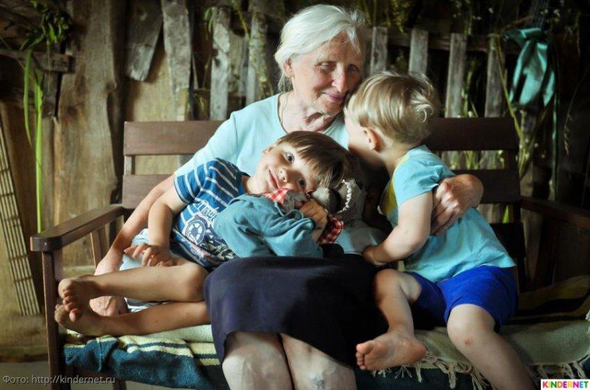 Самые лучшие бабушки по знаку Зодиака