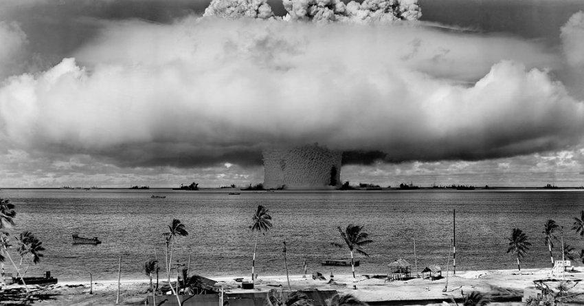 Похуже Фукусимы и Чернобыля: названо самое опасное место на Земле