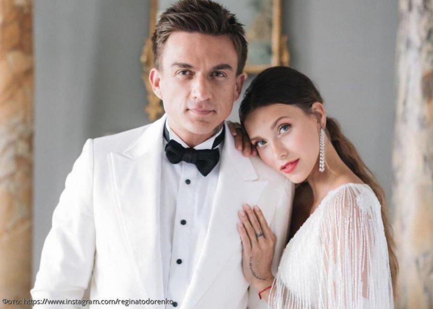Регина Тодоренко рассказала, как ей с Топаловым удается сохранять семью