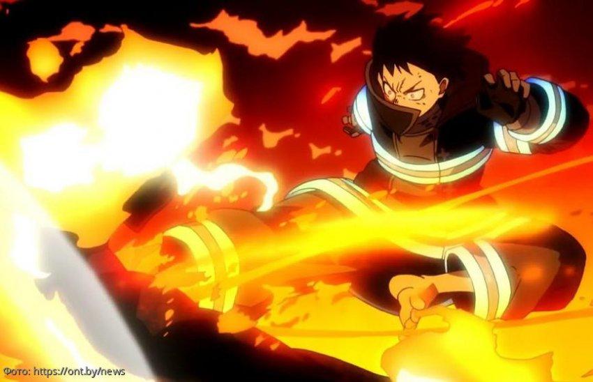 В Японии совершен поджог аниме-студии