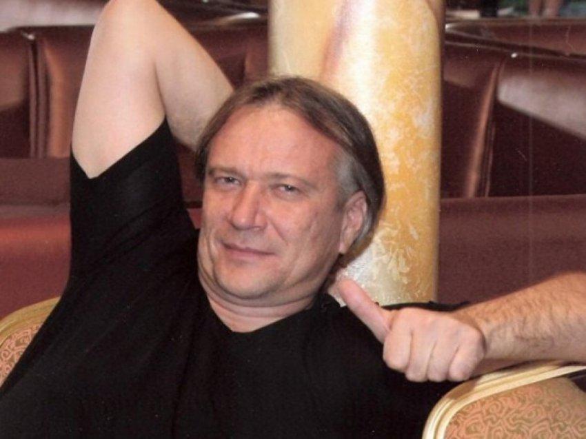 Задержан «вор в законе номер один» - криминальный авторитет России