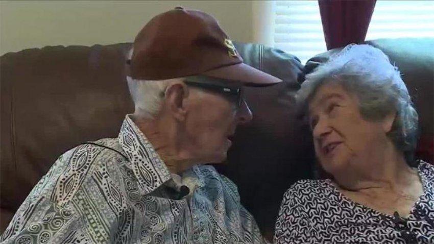 Умерли в один день: поражающая история любви супругов, проживших вместе 71 год