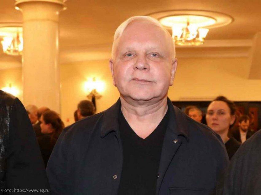 Борис Моисеев исключил вероятность возвращения на сцену