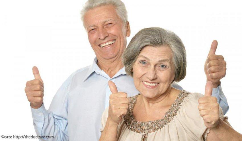 ВОЗ назвала правила, соблюдение которых замедлит процесс старения