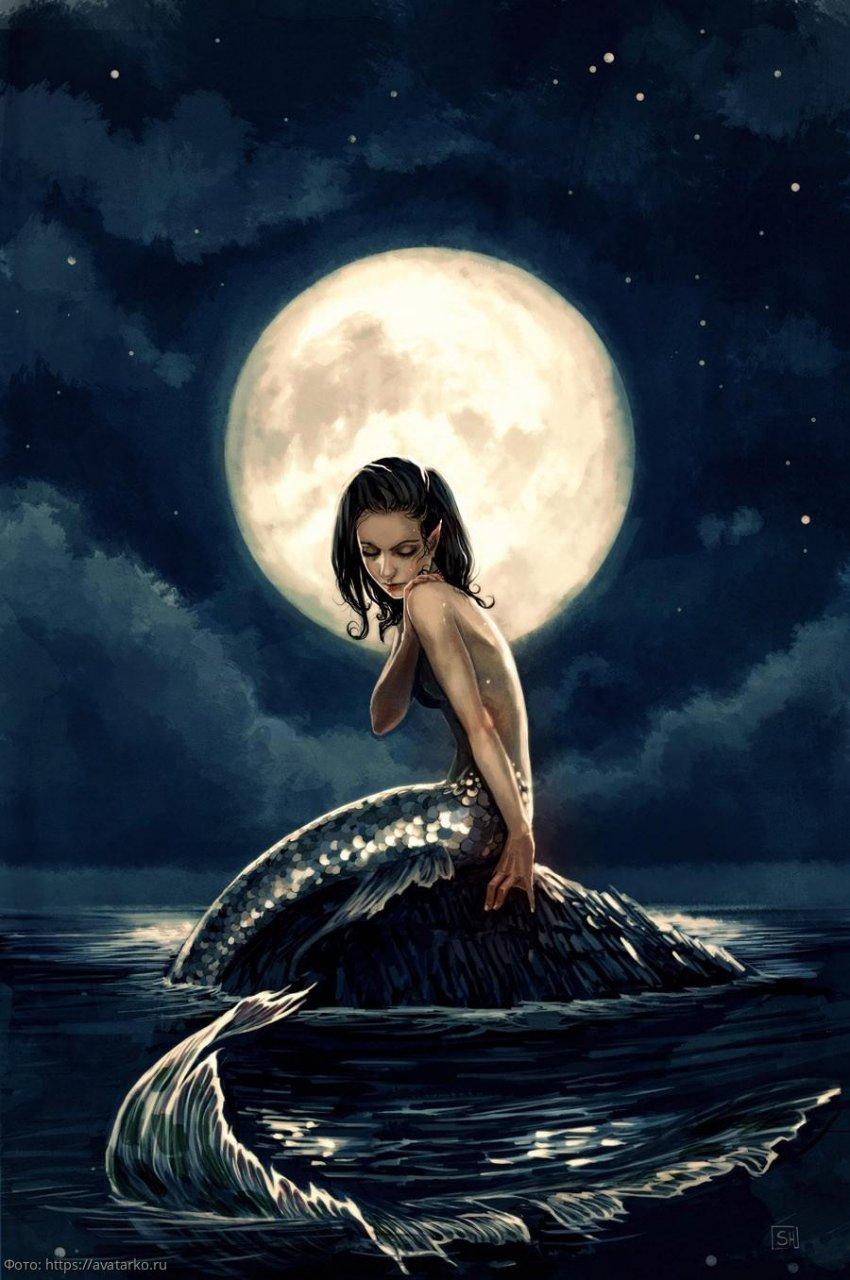 Лунный гороскоп на 20 июля