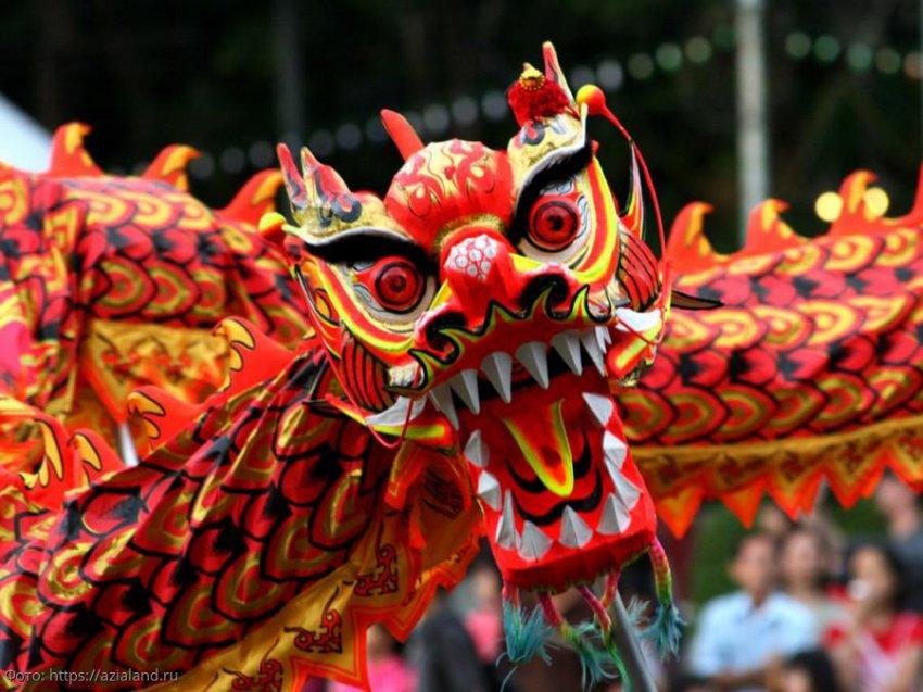 Китайский гороскоп на 20 июля 2019