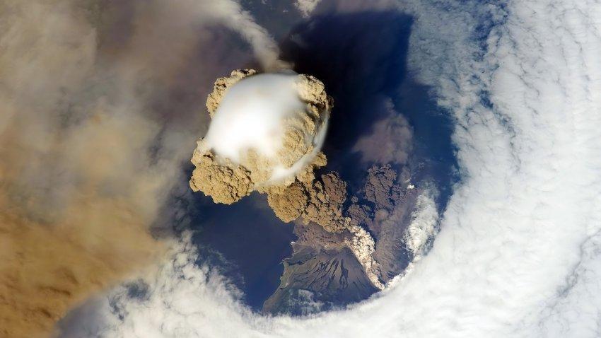 Мало не покажется: на Камчатке внезапно проснулся опасный вулкан