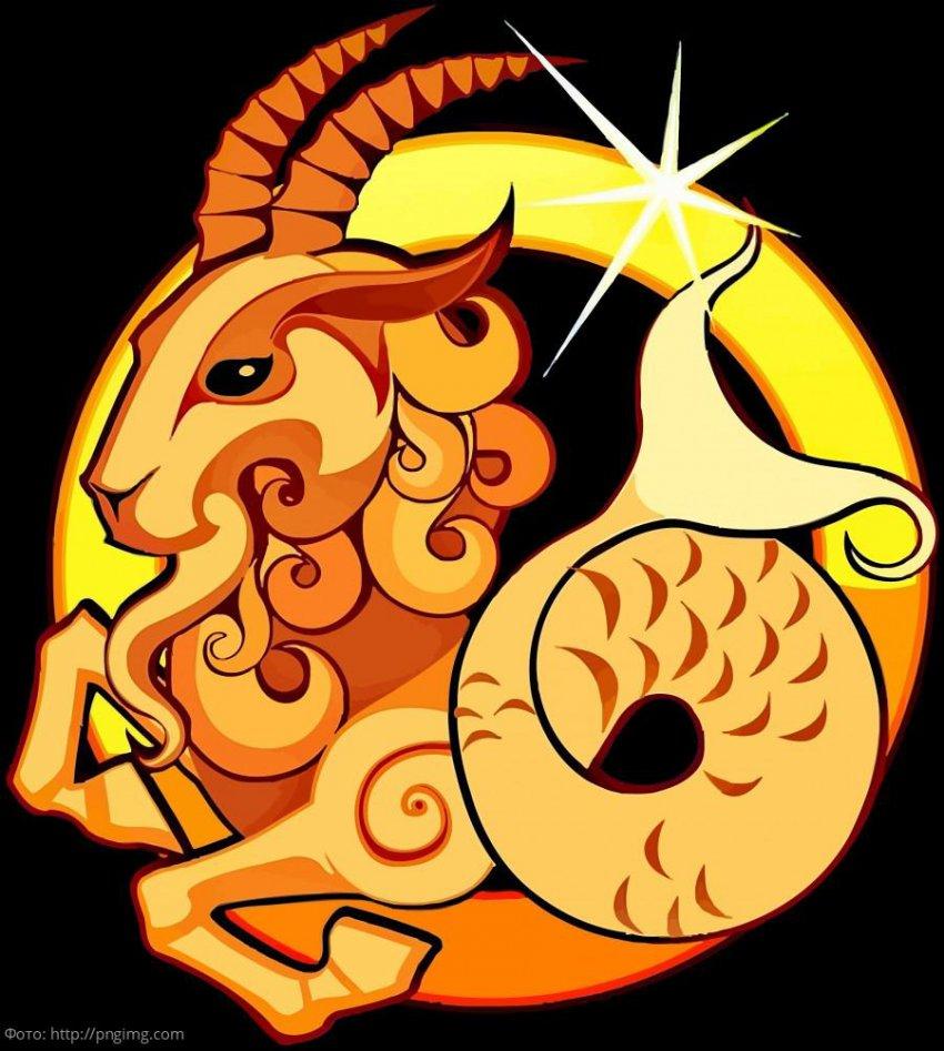 Козерог - самый целеустремленный знак Зодиака