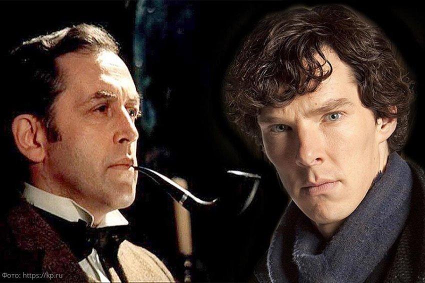 Элементарно, Ватсон: зрители назвали лучшего Шерлока Холмса мирового кино