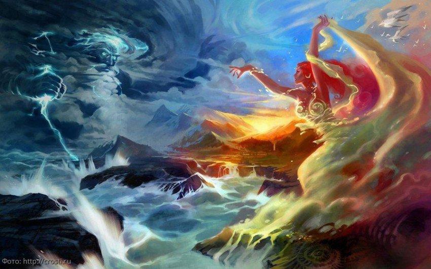 Гороскоп на 21 июля для знаков Зодиака стихий Огня и Воздуха