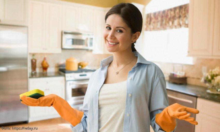 Пять главных ошибок хозяйки, из-за которых кажется, что в доме всегда грязно
